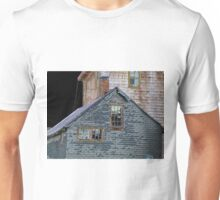 digitally altered wakefield ri 3 Unisex T-Shirt
