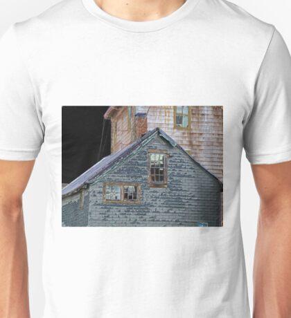 digitally altered wakefield ri 3 Unisex T-Shirt