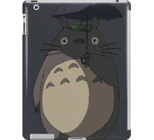 My Neighbour Totoro - Umbrella Totoro iPad Case/Skin
