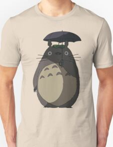 My Neighbour Totoro - Umbrella Totoro T-Shirt