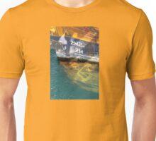 Windeward Bound Hobart Unisex T-Shirt
