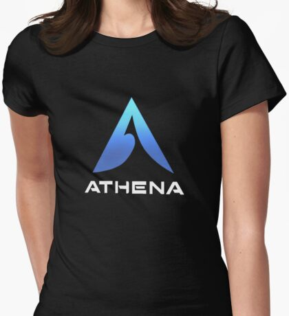 Athena Womens Fitted T-Shirt
