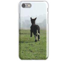 Jacob Twin Lambs iPhone Case/Skin