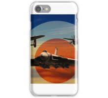 Avro Finest iPhone Case/Skin