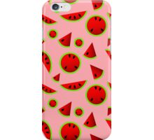Big Melons iPhone Case/Skin