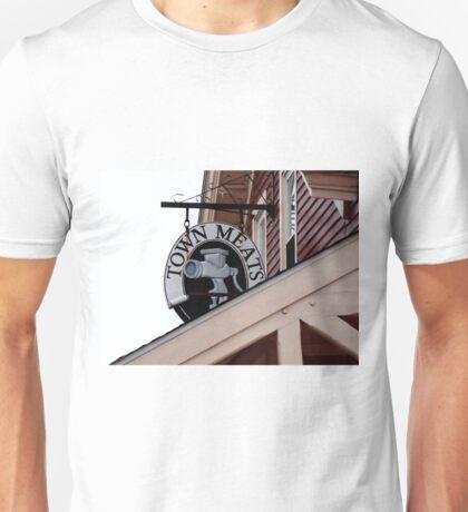 wakefield rhode island 8 Unisex T-Shirt