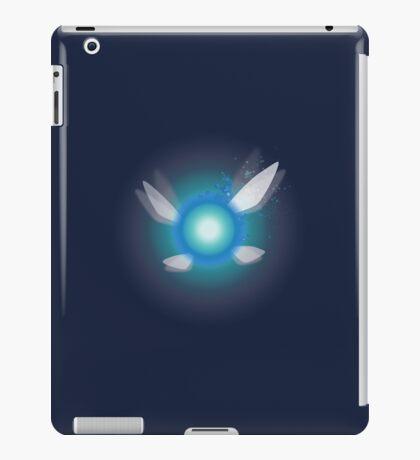 Navi - Fairy from Zelda Series iPad Case/Skin