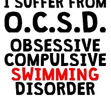 Obsessive Compulsive Swimming Disorder by kwg2200