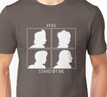 FFXV Stand By Me Unisex T-Shirt