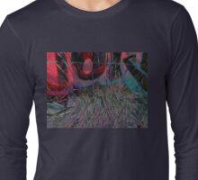 graffitiNgrass Long Sleeve T-Shirt