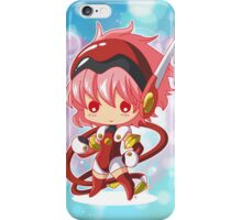 Angelic Layer iPhone Case/Skin