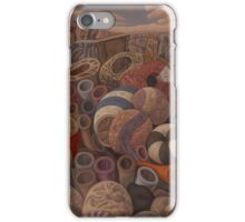 On The Beach, Two iPhone Case/Skin
