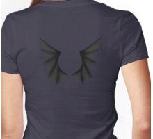 Little Devil Womens Fitted T-Shirt