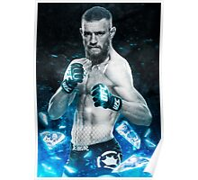 UFC - Conor ''Notorious'' McGregor Poster