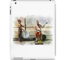 The fabulous Coyote and Crow iPad Case/Skin