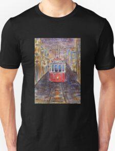 old tram  T-Shirt