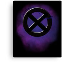X-Men Nightcrawler Canvas Print