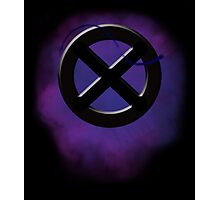 X-Men Nightcrawler Photographic Print