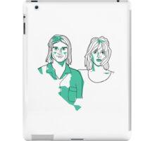 KURTNEY iPad Case/Skin
