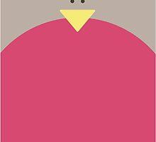 Robin by Neon-hotdog