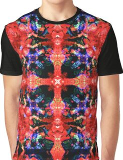Psychedelic 25 Graphic T-Shirt