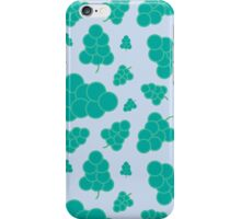 Great White Grapes iPhone Case/Skin