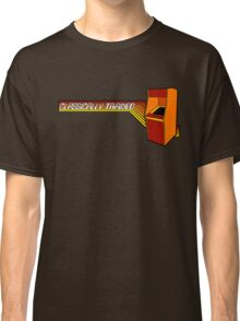 Classically Trained Video Gamer Classic T-Shirt