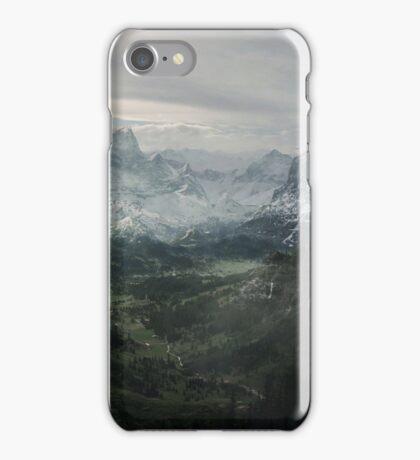 skyrim iPhone Case/Skin
