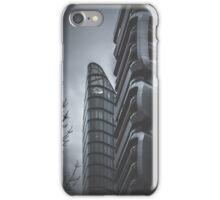 2016/B22 (3) iPhone Case/Skin