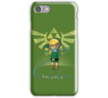 The Song of Time iPhone Case/Skin
