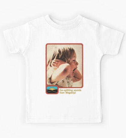 Ear Splitting Kids Clothes