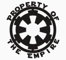Property of The Empire by gharrisa380