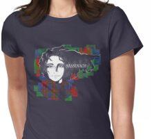 Sassenach Womens Fitted T-Shirt