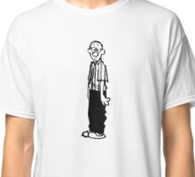 Calvin and Hobbes- Calvin's Dad Classic T-Shirt
