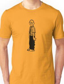 Calvin and Hobbes- Calvin's Dad Unisex T-Shirt