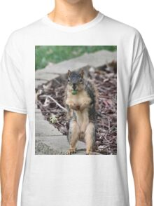 I've been working out! Classic T-Shirt