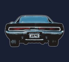 1970 Dodge Charger by OldDawg