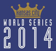 KC World Series 2014 by jerbing33