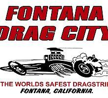 Fontana Drag City by birchbrook