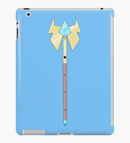 Dungeons And Dragons: The Stave of Light iPad Case/Skin