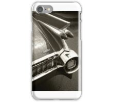 Fins #3 iPhone Case/Skin