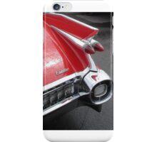 Fins #2 iPhone Case/Skin