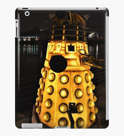 A Dalek (Exterminate!) iPad Case/Skin