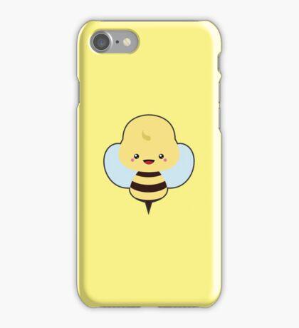 Kawaii bee iPhone Case/Skin