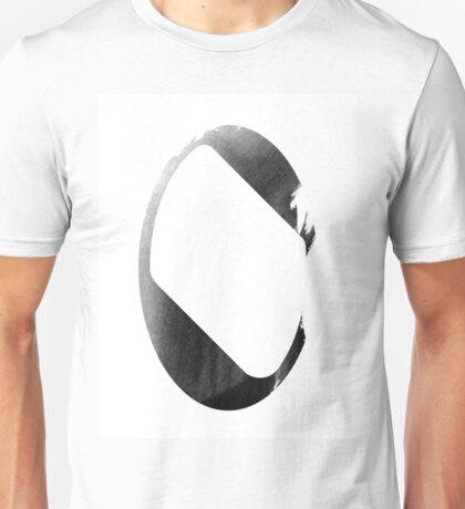Null - gefärbt Unisex T-Shirt