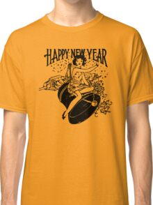 Happy New Years Classic T-Shirt