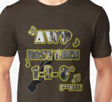 AWP 1-2-3 Unisex T-Shirt