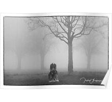 Headless in the fog  Poster