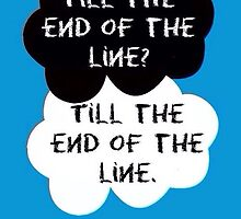 Til The End of the Line by monumentour