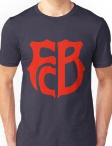 Barcelona FC Unisex T-Shirt